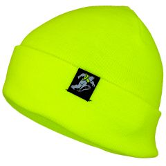 HiVis Supply AH2001 Arctic Series Cuffed Knit Beanie