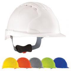 JSP Evolution Deluxe 6151 Cap Style Hard Hat
