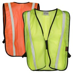 ML Kishigo P-Series PLV26/PV26 Enhanced Visibility Mesh Safety Vest