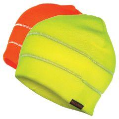 ML Kishigo 2826/2827 Enhanced Visibility Knit Beanie