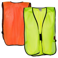 ML Kishigo P-Series PL Solid Mesh Safety Vest