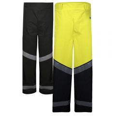 National Safety Apparel Hydrolite Class E FR Rain Pant