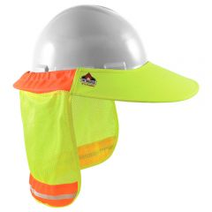 PIP 396/801 FR Treated Hard Hat Visor