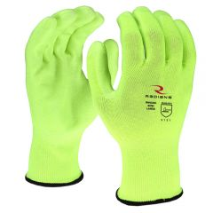Radians RWG22 Hi-Vis Work Gloves - 12 Pack