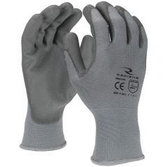 Radians RWG14 PU Palm Coated Glove