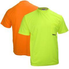 Radians ST11-N Max-Dri Non-ANSI T-Shirt