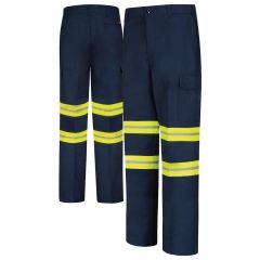Red Kap PT88 Enhanced Visibility Cargo Pant