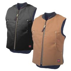 Tough Duck Quilt Lined Vest