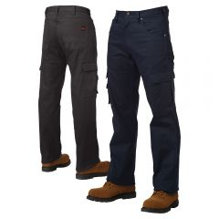 Tough Duck 6010 Stretch Twill Cargo Pant