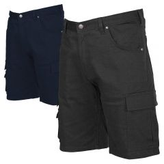 Tough Duck Stretch Twill 6310 Cargo Short
