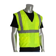 EZ-Cool Flash High Visibility Cooling Vest