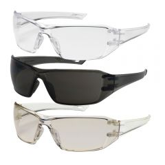 PIP Bouton Optical 250-46 Captain Rimless Safety Glasses