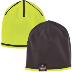 Ergodyne 6816 N-Ferno Reversible Knit Cap | Gray Side