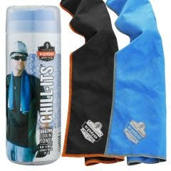 Ergodyne Chill-Its 6602MF Microfiber Cooling Towel
