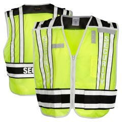 ML Kishigo 4007BZ Brilliant Series 400 PSV Class 2 Security Vest