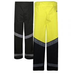 National Safety Apparel Hydrolite Class E FR Rain Pant