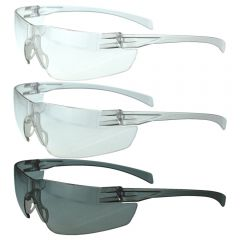 Radians Serrator SE1 Safety Glasses | Clear