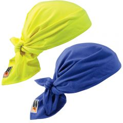 Ergodyne 6710FR Evaporative Cooling Triangle Hat