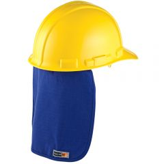 Ergodyne 6717FR Hard Hat Pad w/ Neck Shade on Hard Hat