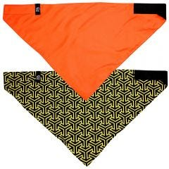 High Performance 3-in-1 Fleece Lined Multi-Use Bandana