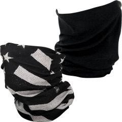 High Performance Multi-Use Neck Gaiter and Face Cover