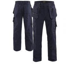 Blaklader 1636 FR Work Pants | Base
