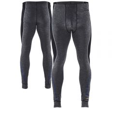 Blaklader 1849 Underwear Bottoms 100% Merino