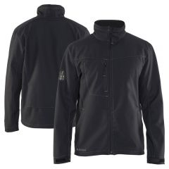 Blaklader 4957 Stretch Softshell Jacket