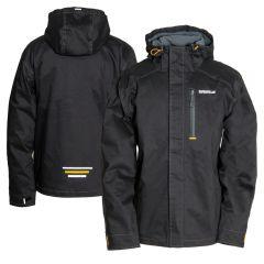 CAT 1310052 Storm Blocker Plus 4-Way Stretch H2O Jacket
