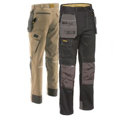 CAT 1810008 H2O Defender Classic Fit Carpenter Pocket Trouser