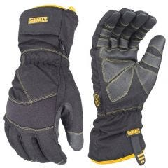 DeWalt DPG750 Extreme Condition Insulated Cold Weather Work Glove
