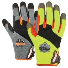 Ergodyne 710 ProFlex Heavy-Duty Utility Gloves