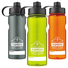 Ergodyne Chill-Its 5151 BPA-Free Water Bottle