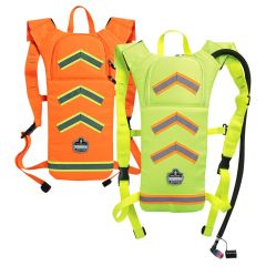 Ergodyne Chill-Its 5155HV Low-Profile Hydration Pack