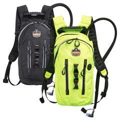 Ergodyne Chill-Its 5157 Premium Cargo Hydration Pack