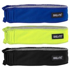 Ergodyne Chill-Its 6605 Absorptive High Performance Headband