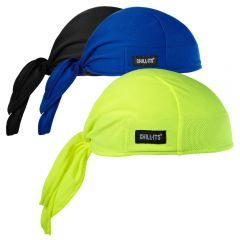 Ergodyne Chill-Its 6615 Absorptive High Performance Dew Rag