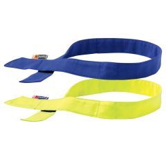 Ergodyne Chill-Its 6705FR Evaporative Cooling Bandana Flame Resistant