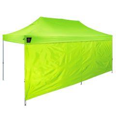 Ergodyne Shax 6097 Pop-Up Tent Sidewalls – 10ft x 20ft