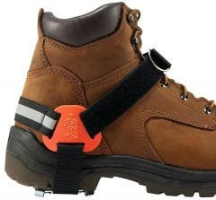 Ergodyne Trex Strap-On Heel Ice Traction Device