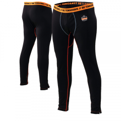 Ergodyne 6480 N-Ferno Thermal Base Layer Bottoms