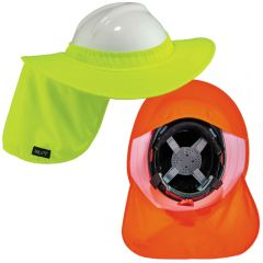 Ergodyne Chill-Its 6660 Hard Hat Brim w Shade