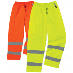 Ergodyne GloWear 8925 Class E Thermal Pants