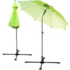 Ergodyne SHAX 6100 Lightweight Industrial Umbrella
