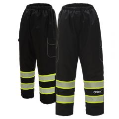GSS Safety 8713 Onyx Series Enhanced Visibility Thermal Ripstop Safety Pant