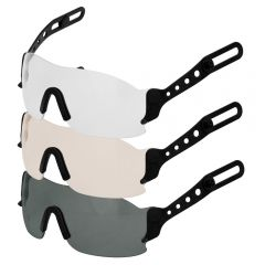 JSP EvoSpec Safety Glasses | Clear