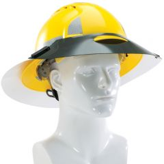 PIP Sun Shield Extension for JSP Evo 6100 Series Full Brim Hard Hats