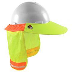 PIP 396/801 FR Treated Hard Hat Visor