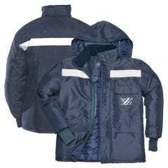 Portwest CS10 Enhanced Visibility ColdStore Jacket