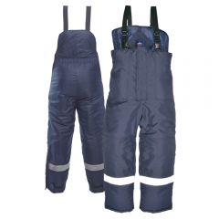 Portwest CS11 Enhanced Visibility ColdStore Pants